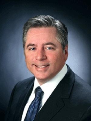 Platte County Prosecutor Eric Glen Zahnd