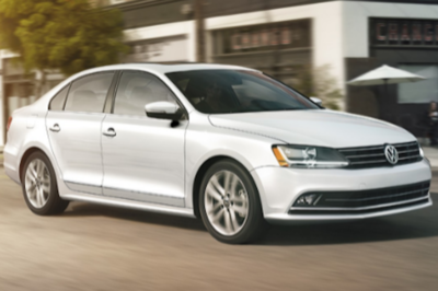 The 2017 VW Jetta is as fuel-efficient as ever.