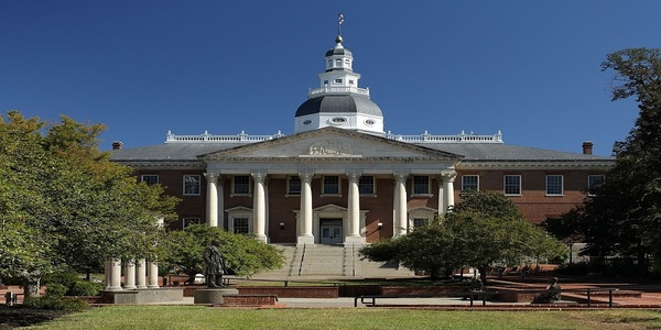 Large mdstatehouse