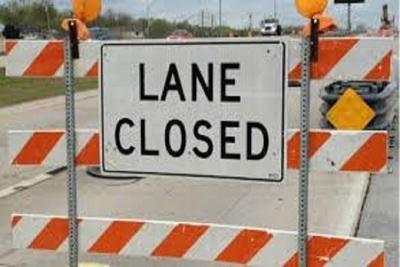 Medium laneclose