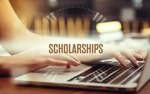 There were 22 chemistry majors who received scholarships.