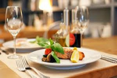 Medium restaurant