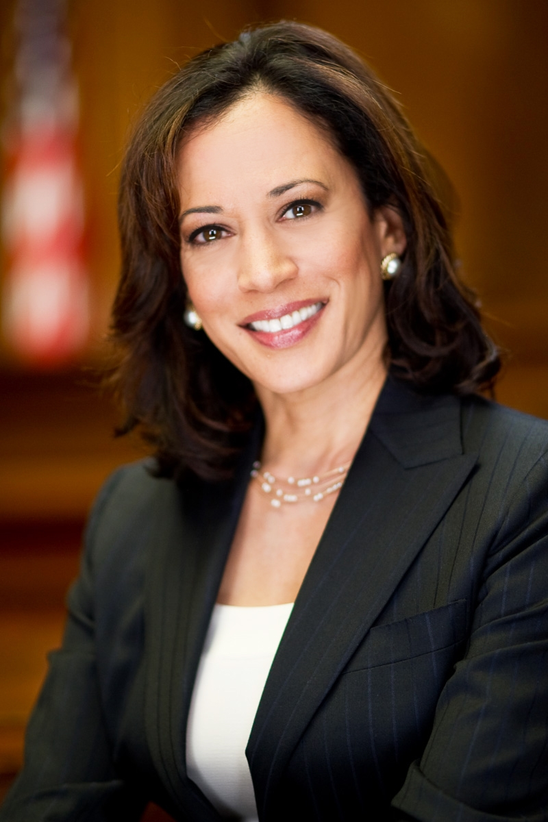 Ag kamala harris official