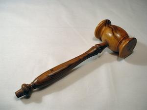 Medium judiciary
