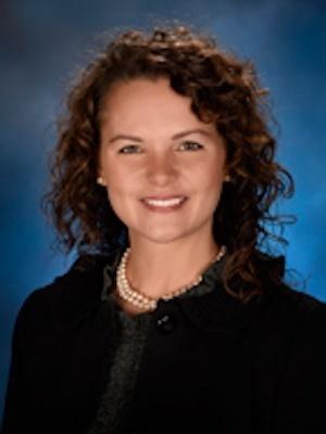 Rep. Natalie Phelps Finnie (D-Harrisburg)