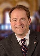 Sen. Dan McConchie (R-Hawthorn Woods)