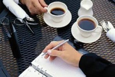 Medium coffeemeeting