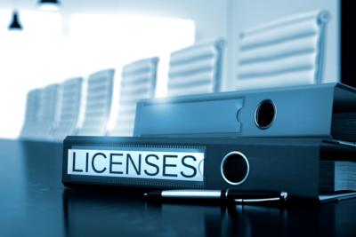 Medium license2