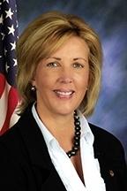 Sen. Sue Rezin (R-Morris)