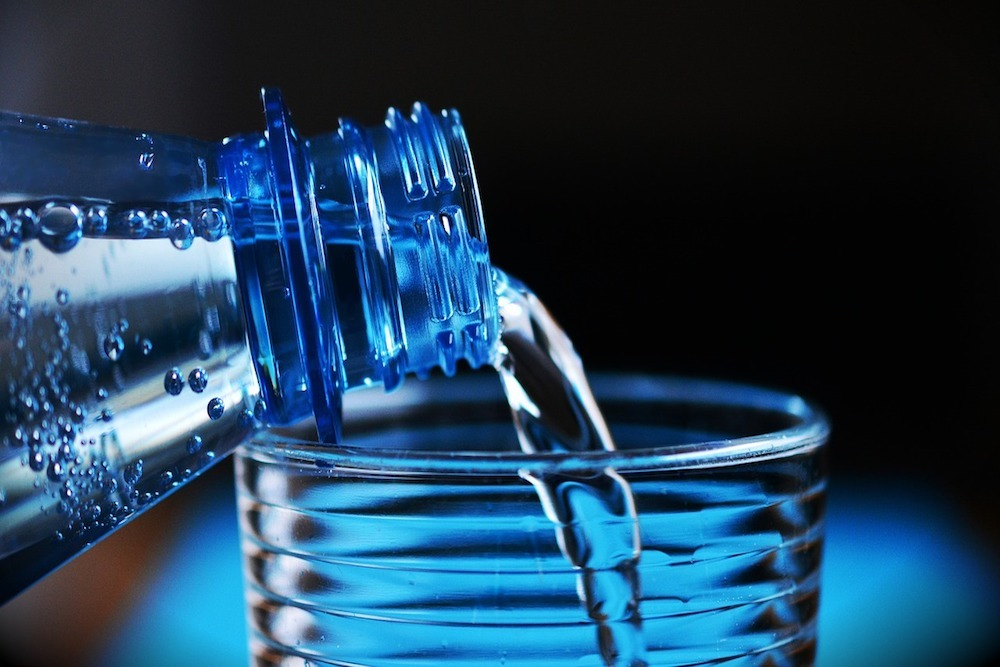 Illinois American Water recently put out its yearly report on water quality.