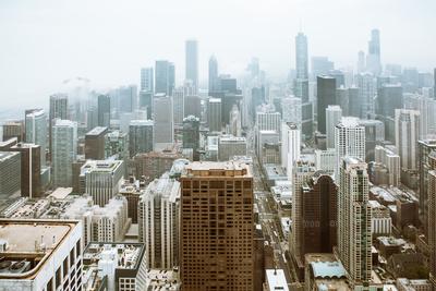 Medium chicago