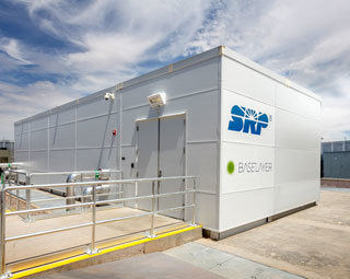 The SRP DataCenter will eliminate the need for additional commercial and residential  overhead power lines.