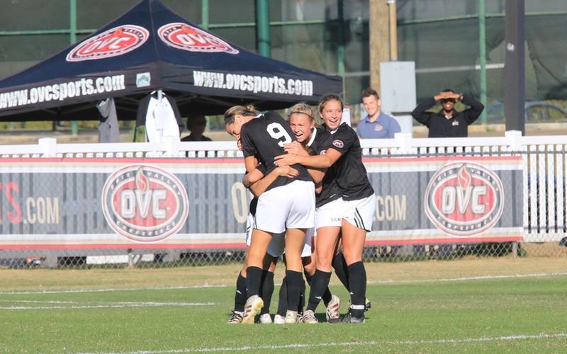 SIUE women's soccer team will kick off their season on Aug. 18.