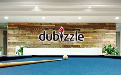 Dubai-centered dubizzle is a leading provider of classified advertising in the UAE.