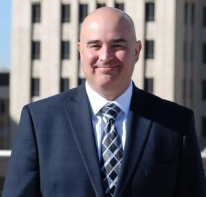 Todd Sanders, CEO Phoenix Chamber