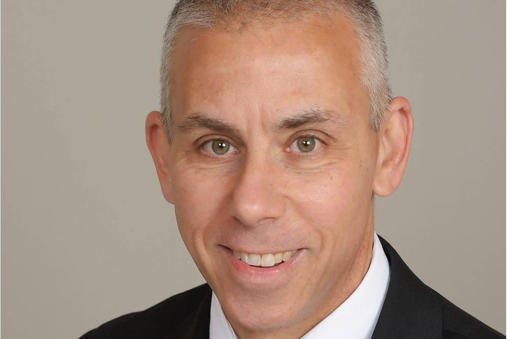 Before coming to SullivanCotter, Eric Feinstein worked with nationwide Catholic health system Ascension.