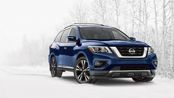 Versatility is king in this Pathfinder's design.