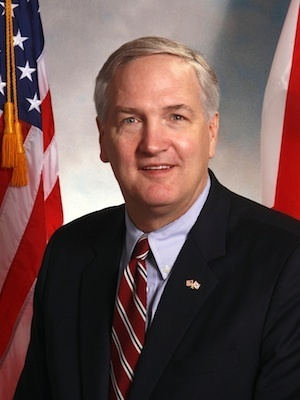 Alabama Attorney General Luther Strange said Monday a federal court had ruled the state's law that bans transfers between Political Action Committees was constitutional.