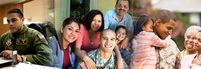 Minority individuals make up almost 21 percent of the total number of American veterans.