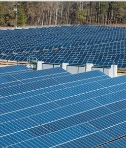 Santee Cooper's board approves rooftop solar incentives.