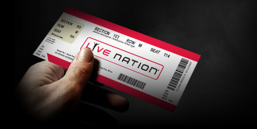 Live Nation Tallies Up $41 Million in Losses in Last Quarter