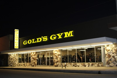 Medium goldsgym
