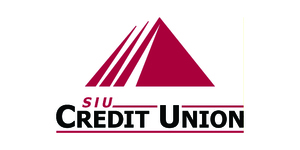 SIU Credit Union is a not-for-profit financial institution with six locations.