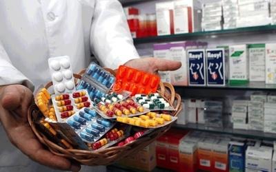 Medium pharma