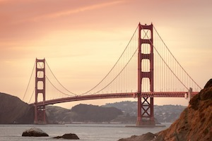 Golden Gate National Recreation Area celebrates acceptance of EPA Federal Green Challenge Award