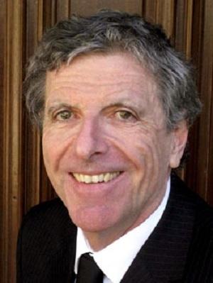 Larry Sand, president of CTEN