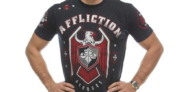 Large affliction