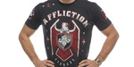 Affliction clothing lawsuit removed to federal court