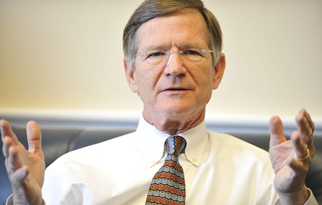 U.S. Rep. Lamar Smith