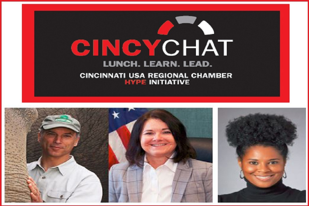 Cincinnati chat