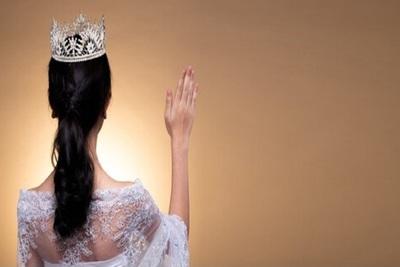 Medium pageant