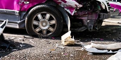 Medium car accident 31
