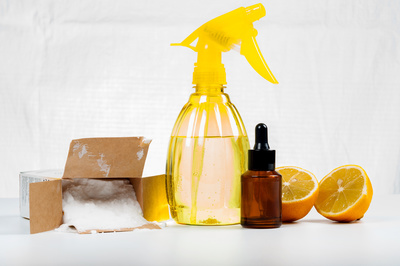 DIY cleaners are much easier to make than many people assume.