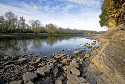 Medium shutterstock kankakee river bank rocky