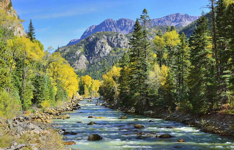Natural Resources Organizations Colorado