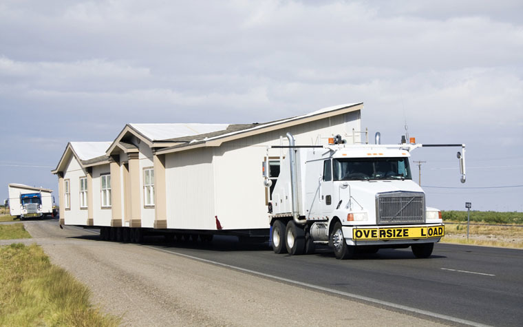 Large truckload carriers report increase in second driver turnover.