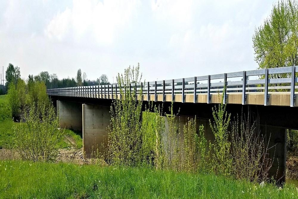 CITY OF WEST DES MOINES: Booneville Road Bridge ...  Booneville