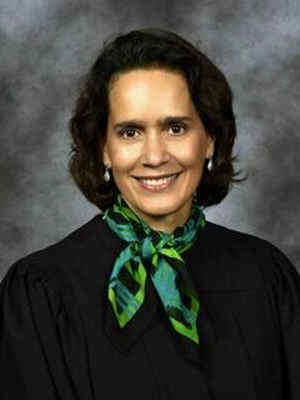 Judge Wendy Beetlestone of the U.S. District Court for the Eastern District of Pennsylvania