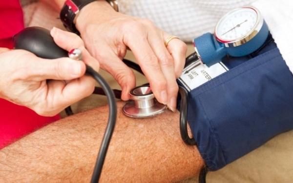 Sex will reduce blood pressure
