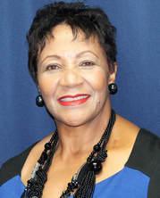 Will County Board Speaker Denise Winfrey
