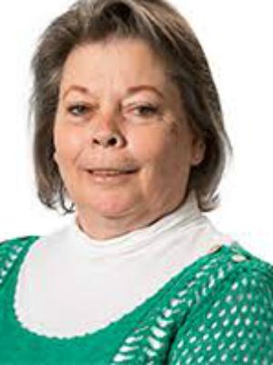 Diane Evertsen
