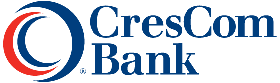Jean Chestnut named Vice President of CresCom Bank Collections Department