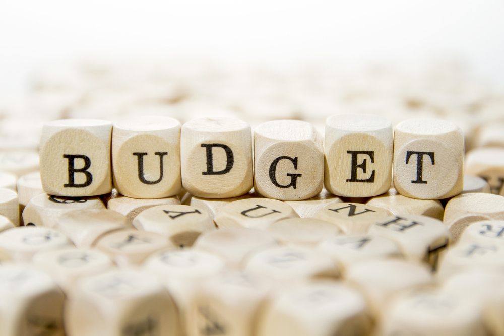Budget 04