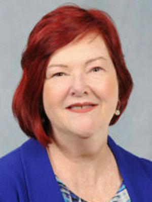 Rep. Margo McDermed