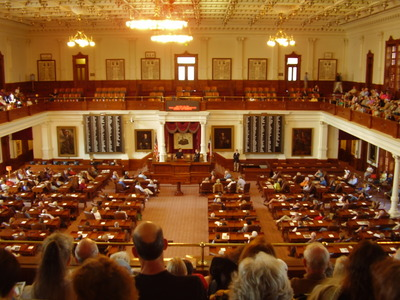 Bills are under consideration in both the Texas House and Senate to address the employment needs of returning veterans.