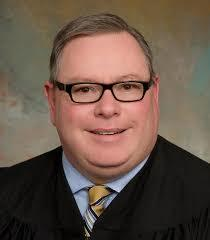 Judge John Schmidt